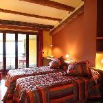 Hotel Rural Campalans Foto