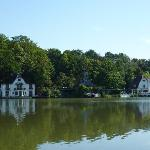 Photo of Martin's Chateau du Lac Hotel
