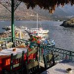 """Restaurant """"Panorama"""""""