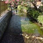 Jizo River