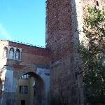 torre della pusterla