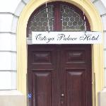 Ostoya Palace Krakow