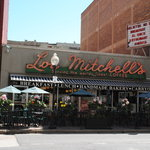 Photo of Lou Mitchell's Restaurant