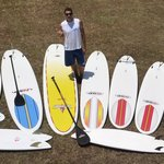 Surfboard hire available sunshine coast queensland
