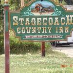 Stagecoach Bed And Breakfast Foto
