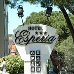 ホテル エスペーリア