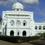 Gandhi Museum - Madurai