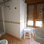Bathroom B&B Armonia