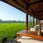 The Chedi Club, Ubud - Club Lounge