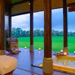 The Spa at The Chedi Club, Ubud