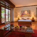 One Bedroom Suite - The Chedi Club, Ubud