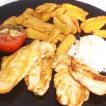 Foto de Arenal Restaurant