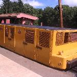 Mine Car