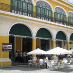 Photo of Plaza Vieja