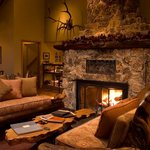 Mountain Home Lodge Foto