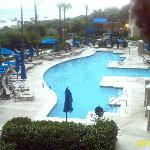 beach front pool open 24 hrs