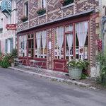 Restaurant Baudy