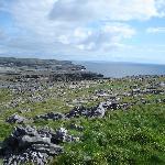 Connemara Coast Line