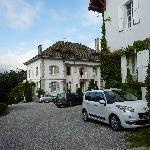Photo de Hotel Le Beau Site