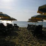 Foto de SENTIDO Bilyana Beach