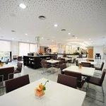 Salón-Restaurante