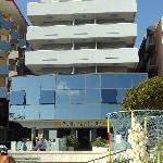 Hotel Foschi Foto