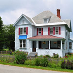 Suzanne's B&B in Cambridge, Vermont