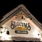 ‪Slocums Grill & Bar‬