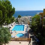 Foto de Hotel Blue Bay