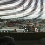 7th Floor City View