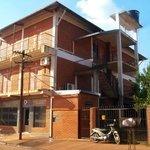 Apart Hotel Las Guayabas