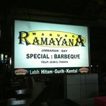 Photo of Warung Ramayana