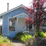 Greenwood-Haus