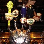 Happy WATER CHILLED TAPS, Exclusive to Bridgeport Brewery