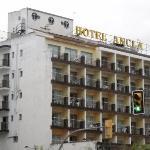 hôtel Ancla