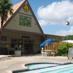 San Antonio KOA Campground Foto