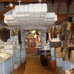 lachine fur trade museum-another view