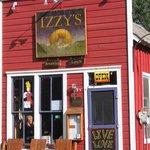 Izzy's/