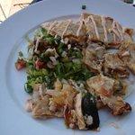 Foto de Q's Restaurant