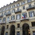 Conte Biancamano Hotel