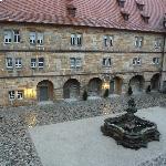 Photo of Schloss Thurnau