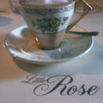 Photo of Little Rose