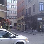 From Rue Saint-Joseph