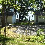 Oceanfront Cabins