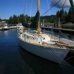 Photo de Northwest Classic Daysailing