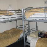 Zimmer/Betten