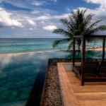 Infinity Pool @ the Shore