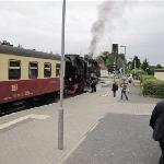 Harzquerbahn