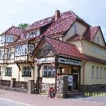 Hotel Zur Brockenbahn