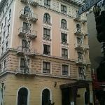 Hotel - Outside